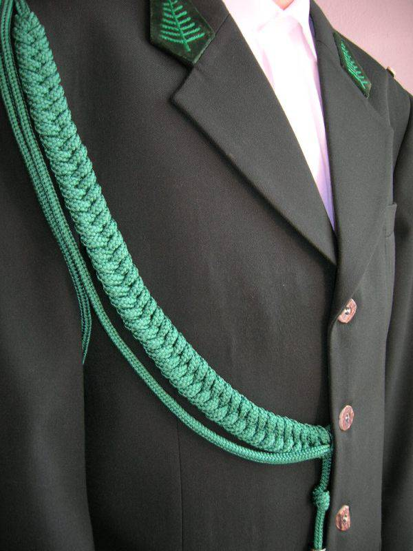 Example of uniforms